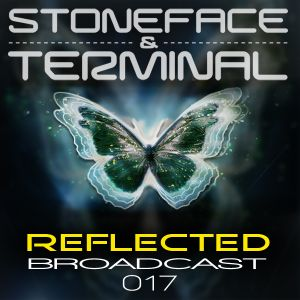 Reflected Broadcast 17 By Stoneface & Terminal