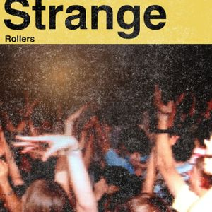 Strange Rollers - Deep Tech House Mix 2012