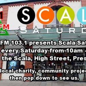Point FM - Scala Saturday - 22nd September