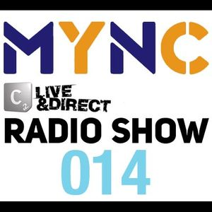 MYNC presents Cr2 Records Radio Show 014 [24/06/11]