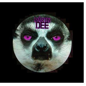 Mátin Dee - Thr3 Label