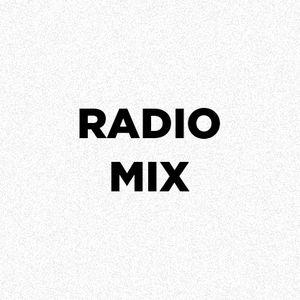 Pure FM Radio Mix - March 2012