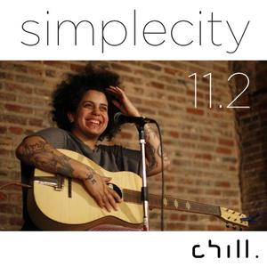 Simplecity show 11 part 2