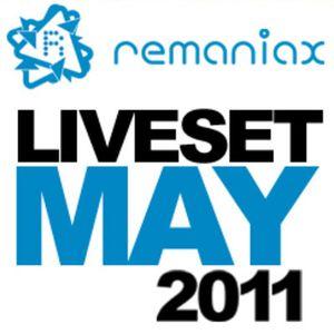 Remaniax - Liveset May 2011