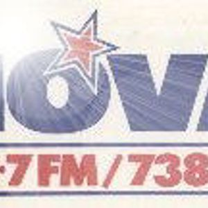 Radio Nova; THE JINGLE PACKAGE