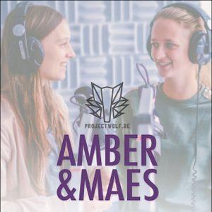 Amber & Maes Seizoen 2 - Uitzending 8
