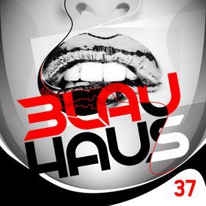 3LAU HAUS #37 (Back To School)