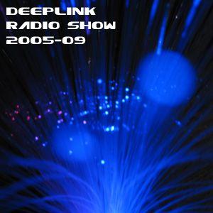 DJ Dacha - Deep Link Radio Show 2005-09