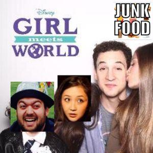 Girl Meets World s03e20 RECAP!