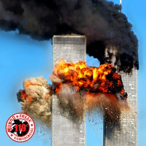Mundo Freak Confidencial 119 – O 11 de Setembro foi uma farsa?
