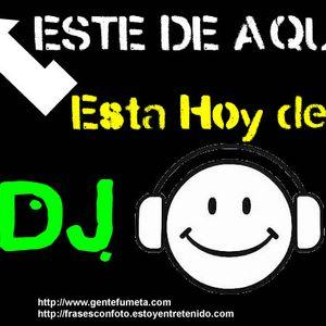 DJ BRANDY Y DJ KONE E