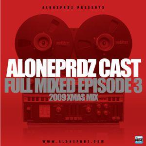 ALONEPRDZ CAST EPISODE3