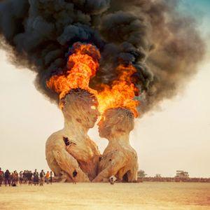 "#8 ""Burning Man vs. Burning Manny"" Cameron Heinze describes all things Burning Man"