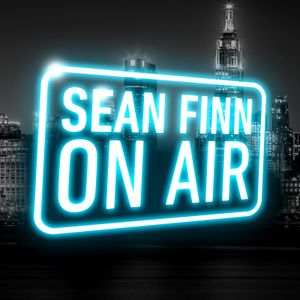 Sean Finn On Air 19 - 2017