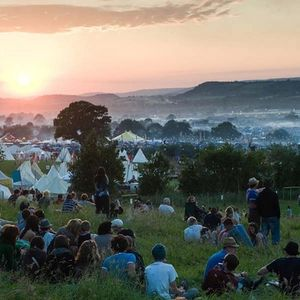 Glastonbury 2011 - The Best Of
