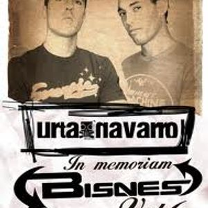URTA & NAVARRO - IN MEMORIAN BISNES VOL 6 (REMEMBER ABRIL 2010)