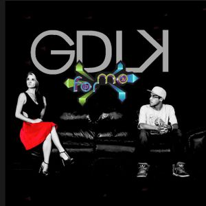 GDLK - Dancing Man (DJ set)