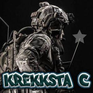 Krekksta  C - Junglistic Soldier Stylez (2013)