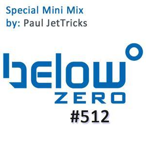 Below Zero Show #512