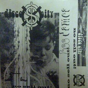 lee james - disco city vol 6 part 1 1996