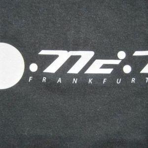 1995.08.26 - Live @ Omen, Frankfurt - Sven Väth