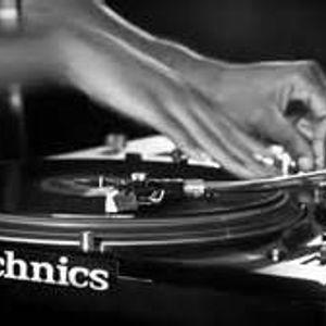 Saldaña Mix - Hip-hop & pop 90s