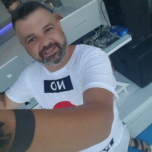 dj stavros greek mix july 2017