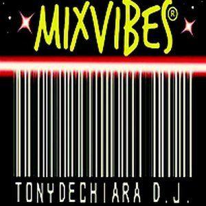 MixVibes on UMR WebRadio  ||  Tony De Chiara  ||  08.02.16