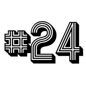 Get Up! Radio Show #24 (S8)