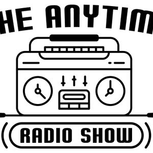 Anytime Radio - 05.010.21 - Top 10 Songs of the Week, hits from 1990 and special guest David Newton!