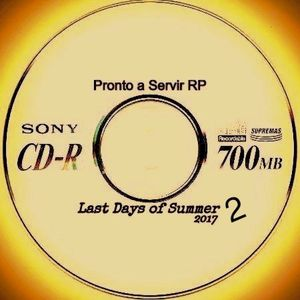 Pronto a Servir RP - Last Days of Summer 2