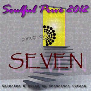 Francesco Cofano - Soulful Privè - Episode SEVEN