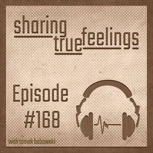 Sharing True Feelings - Episode 168