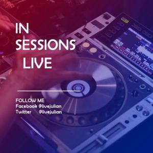 Sessions Live Mix  087