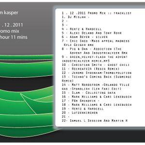 TimKasper.01.12.2011.PromoMix