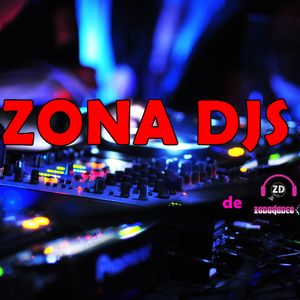 Zona DJs - Programa 25