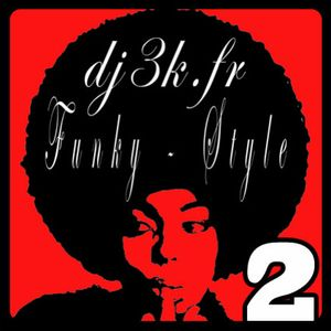 Funky Style 02 by dj3k