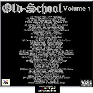 Old-School MMXII Vol.1