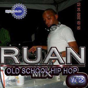 Old School Hip Hop #2