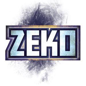 AFRO FREQUENCY Vol.7 by DJ ZEKO