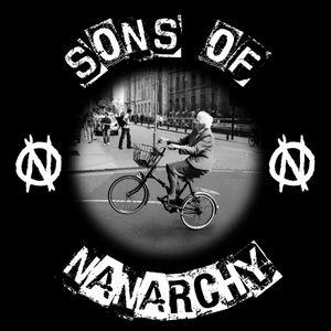 WolfieSmurf - Sons of Nanarchy Vol 2