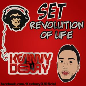 Set - Revolution of Life