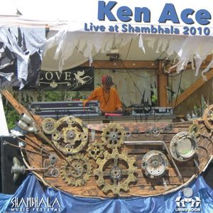 Ken Ace - Live On The Living Room Stage 2010