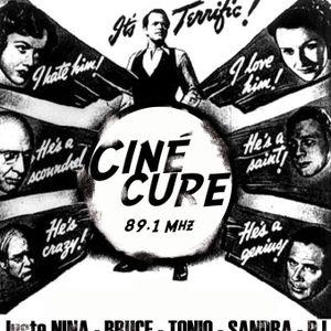 Cinécure - Mardi 25 Décembre 2012