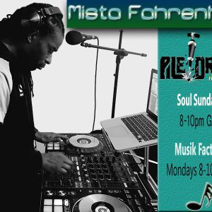 Soul Sunday Show 14th May 2017