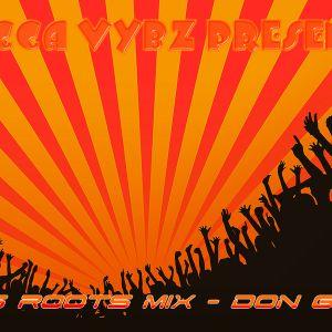 Escape Riddim Mix