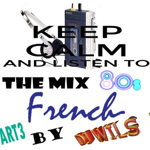 THE MIX 80 FRENCH PART 3 by DJ WILS !