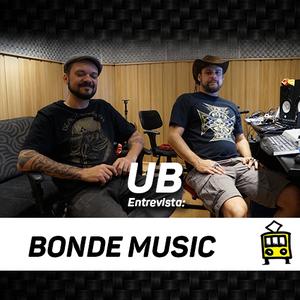 Entrevista: Bonde Music - Dia mundial do Rock