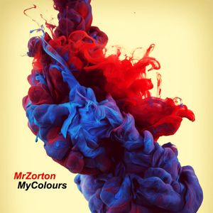 MrZorton presents #MyColours