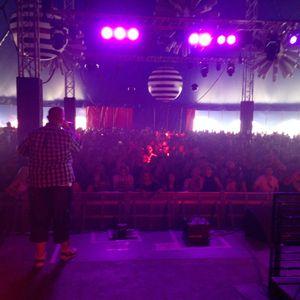 Movements 2011 - DJ Oxide MC King L